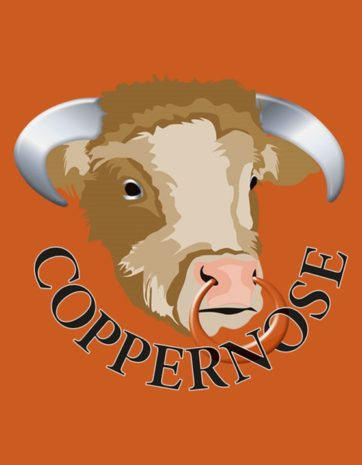 coppernose the bull triple size_orig